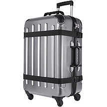 VinGarde Valise Grande 04 TSA Approved Travel Case