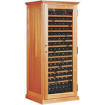 Full-Height Wine Cabinets