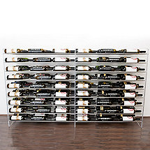 VintageView Evolution Series Wine Rack Extension (81 Bottle)