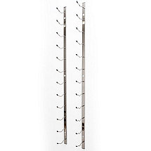 VintageView Wall Series 4 Foot Wine Rack (12 Bottle)