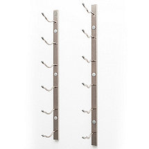 VintageView Wall Series 2 Foot Wine Rack (6 Bottle)