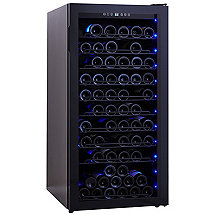 Wine Enthusiast Classic Wine Cellar (111 Bottle)