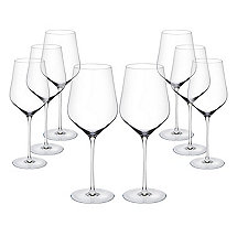 ZENOLOGY Universal Wine Glasses (Buy 6 Get 8)