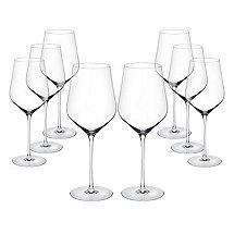 ZENOLOGY Universal Wine Glasses