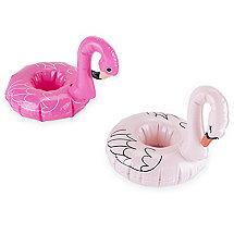 Flamingo Drink Pool Floaties