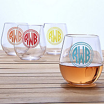Personalized Indoor/Outdoor Tumblers