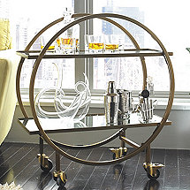 Ella Bar Cart