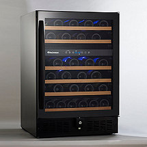 Wine Enthusiast S-46 Wine Cellar (Outlet A)