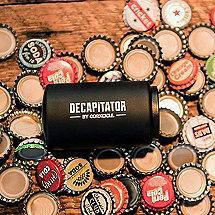 Corkcicle Decapitator Bottle Cap Remover