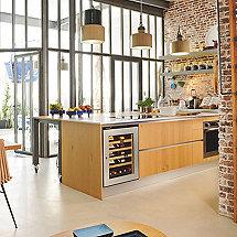EuroCave Inspiration S Wine Cellar