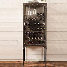 Hermitage Wine Storage Cabinet