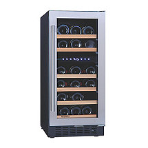 N'FINITY PRO SD Dual Zone Wine Cellar (Outlet A)