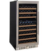 N'FINITY PRO2 M Dual Zone Wine Cellar