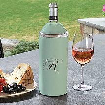 The Vinglacè Wine Chiller (Seaglass)