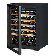 EuroCave Premiere S Wine Cellar Full Glass Door (Left Hinge) (Outlet A)