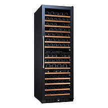 N'FINITY PRO L Dual Zone Wine Cellar Right Hinge (Full Glass Door) (Outlet A)