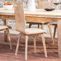 Sonora Dining Chair (Set of 2)