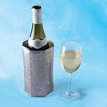 Vacu Vin Rapid Ice Instant Wine Chiller