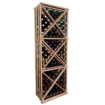 Sonoma Designer Rack - Open Diamond Cube