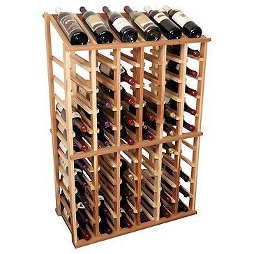 Sonoma Designer Rack-6 Column Half Height w/Display