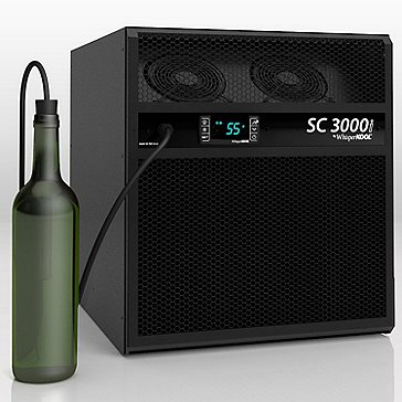 WhisperKOOL Self-Contained SC 3000i Cooling System