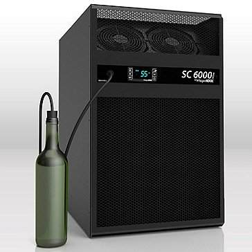 WhisperKOOL Self-Contained SC 6000i Cooling System