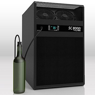 WhisperKOOL Self-Contained SC 8000i Cooling System
