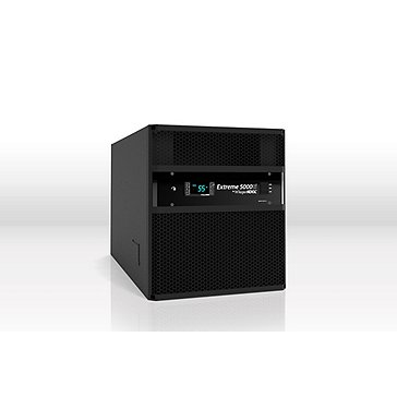 WhisperKOOL Extreme 5000ti Wine Cellar Cooling Unit (Max Room Size = 1000 cu ft)