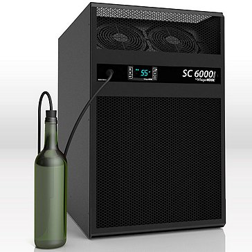 WhisperKOOL SC 6000i-8000i Cooling System