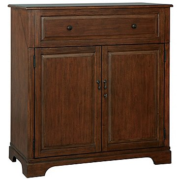 Howard Miller Good Cheer Wine & Bar Cabinet