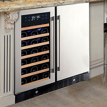 N'FINITY PRO HDX Wine & Beverage Center