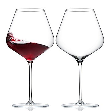 ZENOLOGY Pinot Noir Wine Glasses