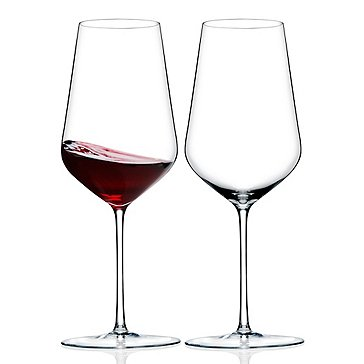 ZENOLOGY Cabernet Wine Glasses