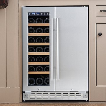 N'FINITY PRO HDX 24 Inch Wine & Beverage Center