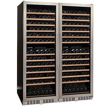 N'FINITY PRO2 Double LX Wine Cellar