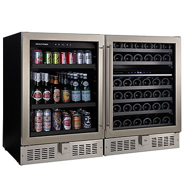 N'FINITY PRO2 Beverage Station Wine Cellar