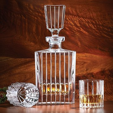 Riedel Barware Collection Decanter and Glasses 3-Piece Set