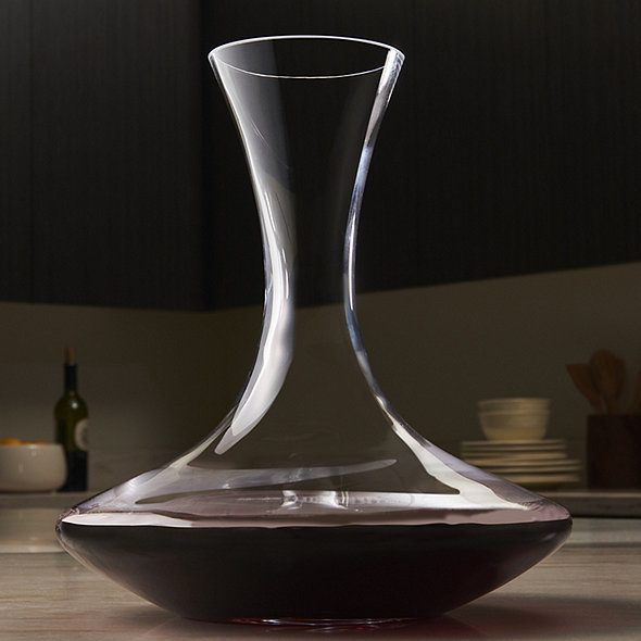 Vivid Decanter & Aerating Funnel Set