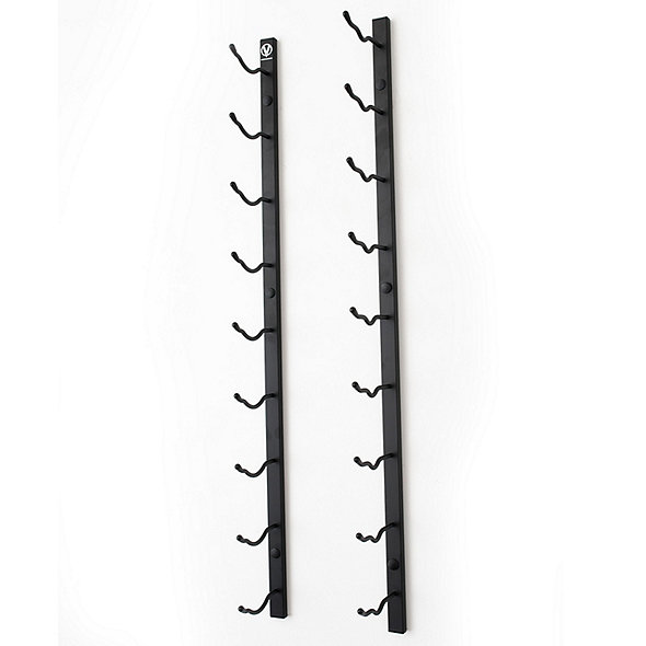 VintageView Wall Series 3 Ft Rack (9 Btl)