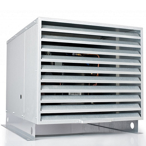 WhisperKOOL Ductless Split Platinum Split 4000 Cooling System