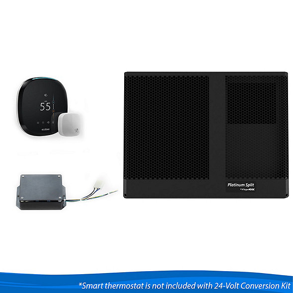 WhisperKOOL Ductless Split Platinum Split 8000 Cooling System