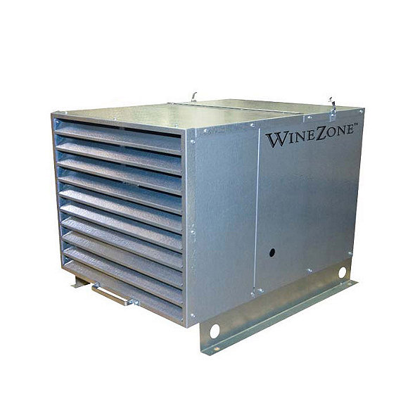 WineZone Air Handler 5800 Vertical Evaporator
