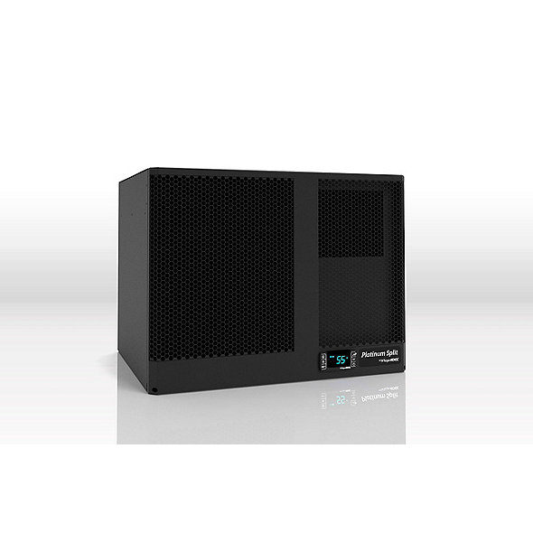 WhisperKOOL Platinum 4000 Wine Cellar Split Cooling System (Max Room Size = 1000 cu ft)