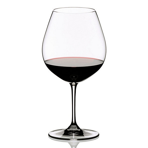 Riedel Vinum Pinot Noir/Burgundy Wine Glasses (Set of 2)