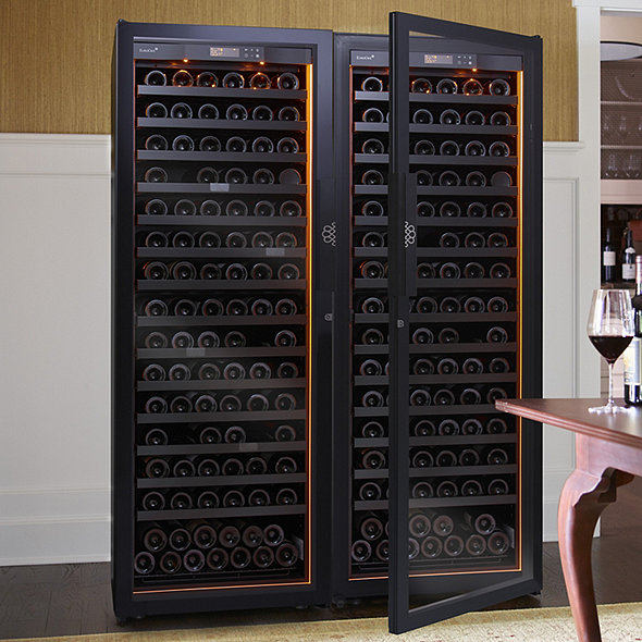 Eurocave Revelation Double L Wine Cellar Wine Enthusiast