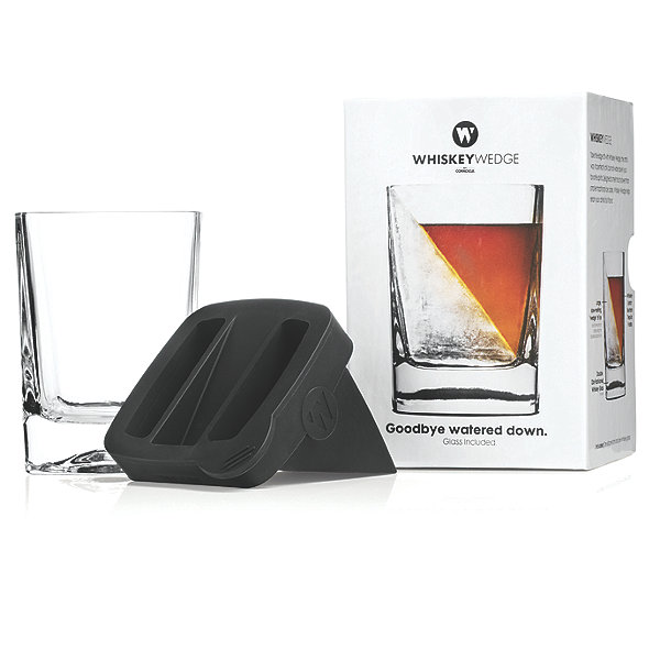 The Whiskey Wedge by Corkcicle