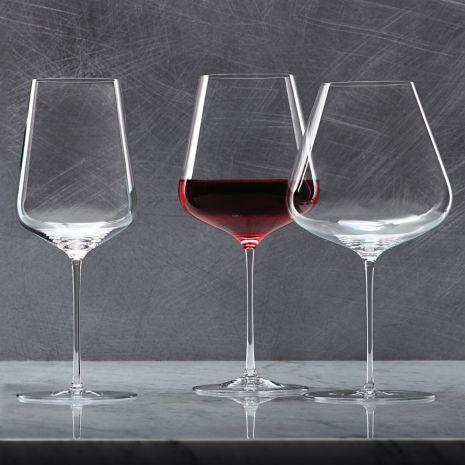 cd34471448e Zalto Denk'Art Three-Pack Wine Glass Set