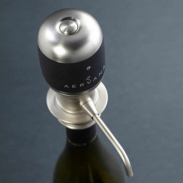 Aervana Electric Wine Aerator & Dispenser