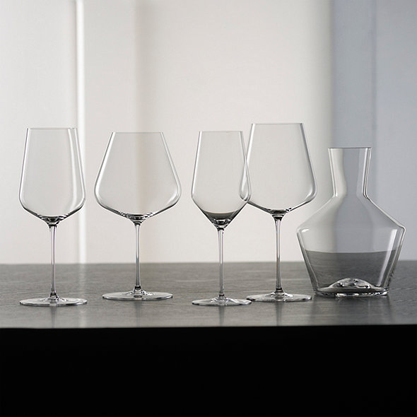 Zalto Denk'Art 5 Piece Decanter & Glasses Set