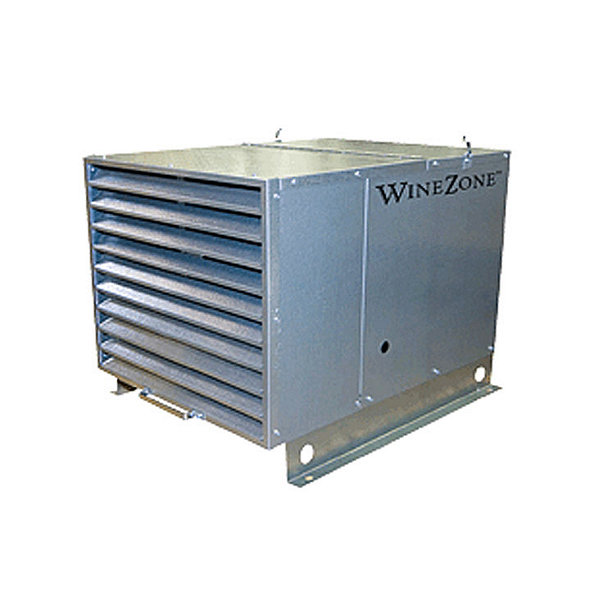 WineZone Ductless Split 9100 Series Cooling System